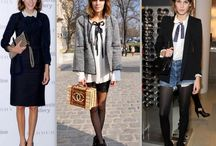 estilo fashionista / estio