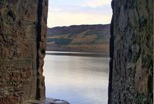 Loch Ness/Scotland