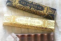 Ideas for eid