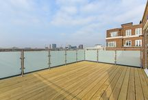 Roof Terraces & Stunning Views / What can a view do for you?