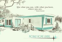 I love trailers and tiny homes / by Joan Swift Massey