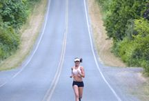 Running / by Laura Lovelace