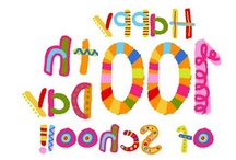All about the 100th Day of school / by Cyndy Raper-Henderson