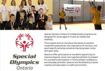 SOO Programs and Events! / Here are upcoming and current programs for our #SOO athletes!