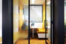Focus | Phone Room | Enclave
