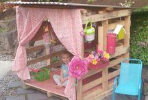 Idée bricolage maison jardin