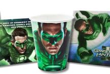 Green Lantern Birthday Party Ideas, Decorations, and Supplies / Green Lantern Party Supplies from www.HardToFindPartySupplies.com, where we specialize in rare, discontinued, and hard to find party supplies. We also carry several of the more recent party lines.
