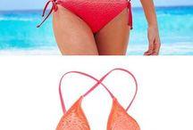 Underwear & bikini