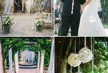 Ceremony & Party decorations