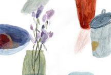 Illustration - Floral