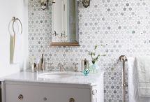 bathroom / by Shani Mor Ashkenazi