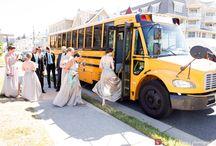 Wedding Day Transportation