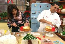 Cake Boss Recipes