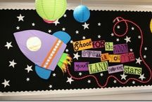 Space kindergarden bultein