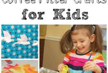 Børn / Ting til børn