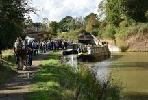 Wey and Arun Canal bicentenary celebrations