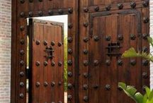 puertas / carpinteria