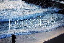 #paradise / Everything is a peace of paradise!