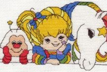 Cross Stitch Is Awesome