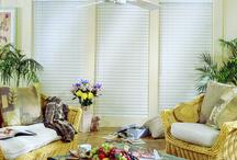 Blinds / Faux Wood Blinds, Wood Blinds, Vinyl Blinds, Aluminum Blinds and Vertical Blinds!