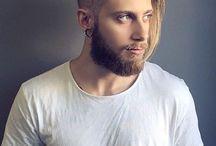 Medium Hairstyles / Medium man Hairstyles and Haircuts
