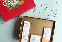 Gifts for the 'Ageless Beauty' / She's after high performing anti-ageing skin care and products that pack a punch.
