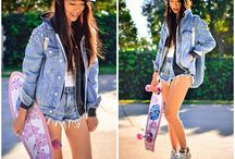 lookbook / by MyPublicDiary