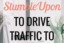 All Things StumbleUpon / Everything you need to know about StumbleUpon.
