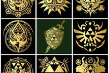 A Link Between Pinterest / Anything Zelda based, whether cosplays, games, artwork or just joking memes or trivia!