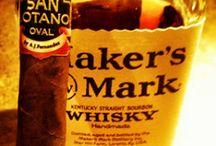 Smoke and Bourbon