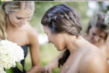 Dream Wedding / by Shelby Pryor