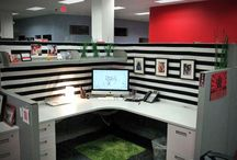 Cute Cubicles