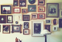 Piano Room / by Rebecca Snyder