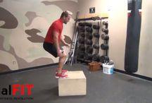 plyo workout videos