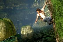 Uncharted (Best Game i`ve ever played) /  LIKE MY WEBSITE