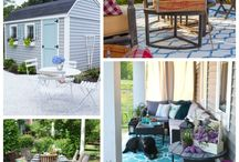 The Happy Housie - Outdoors / by krista@thehappyhousie
