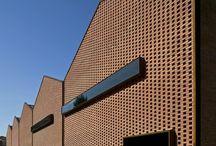 bedrijfsgebouw - industrial building