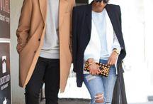 Power Couple  (stylish )