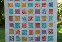 Quilts / by Jennifer Wilson