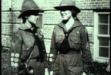 Girl Scouts History / by Girl Scouts of Northern Illinois