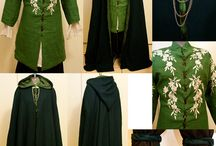 Green fantasy