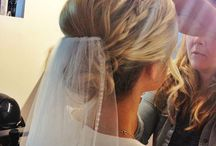 Bryllup slør