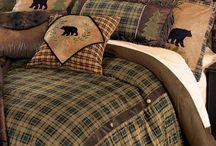 Drapery, bedding & upholstery