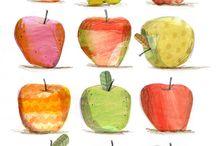 #Food #Illustration