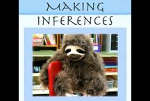 Reading Comprehension-Inference