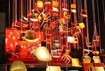 great instore displays + shopfits