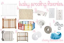 Baby Proofing/Safety
