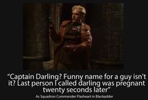 British Comedy / Quotes and clips from the best of British Comedy