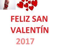 San Valentín / Fotos y dibujos relacionados con el día de San Valentín.