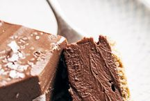 Vegan Dessert Recipes / Finding the best, easiest, and most importantly delicious vegan dessert recipes.